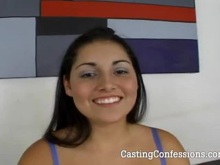 20 година elder emma cummings casted за порно сцена