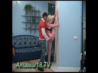 sex teen, vajzë amator, porn amator