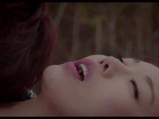 Korea softcore: tasuta aasia porno video 79