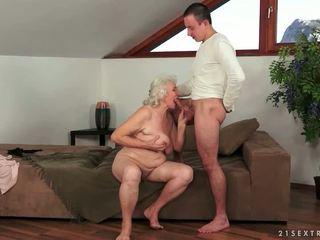 Grandmas Sex Compilation