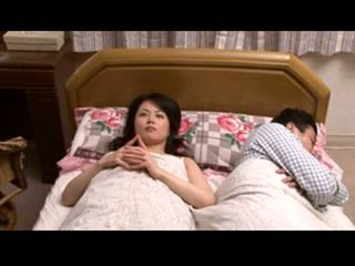 Moeder onaneren amateur asian1