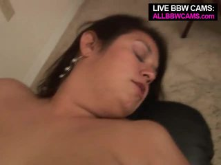 Young Bbw Know How To Fuck Dick Like Chubby Ass Hole Part 1