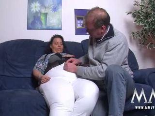 briunetė, doggystyle, makšties masturbacija