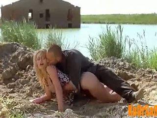 Valeria Marini Hot And Nude In Bambola Movie