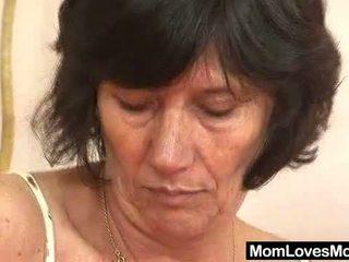Haired beginner dames opening tijd lesbie