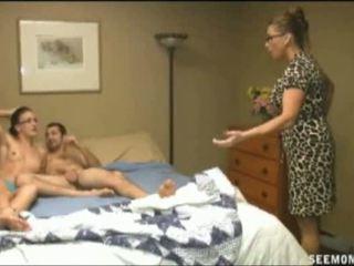 Stacie starr ve jc simpson anne kız tıbbi