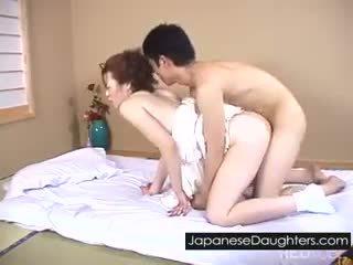 Youngest Japanese Schoolgirl Abused Ha...
