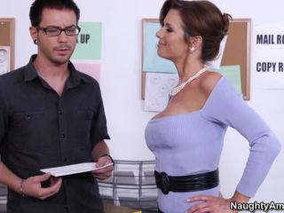 性交性愛, 他媽的豐滿的蕩婦, 辦公室做愛