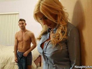 Suur titted blond puma swede finds mugavus sisse companion boyfriends meat kepp