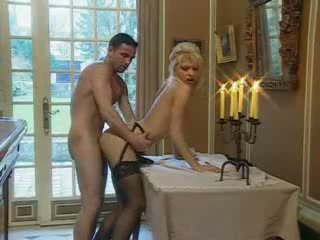 Lea martini and the postman, free pirang porno 94
