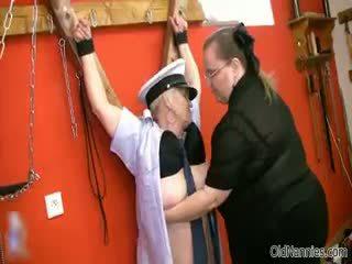 Fettes Fräulein