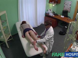 美しい アマチュア 患者 ファック とともに fraud 医師