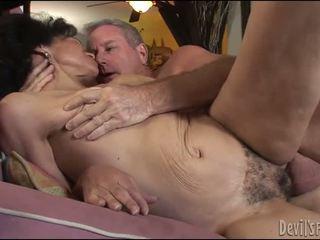 brunete, hardcore sex, pussy drilling