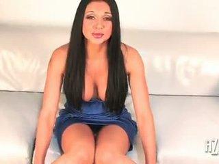 Audrey Bitoni Video by Nasty