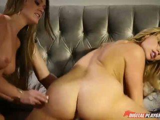 sex în grup, threesome, pornstars