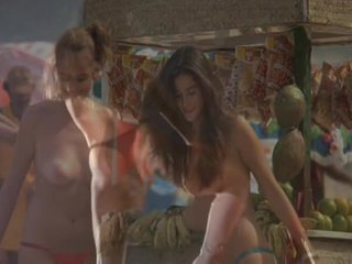 erootiline, naine, pihku