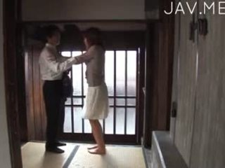 japonés, big boobs, mamada
