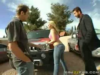 Büyük butts gibi o büyük o büyük nipel deserves bir yeni truck! (2008