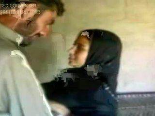 Príťažlivé arab dievča 2