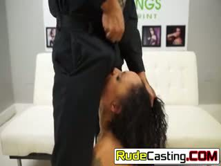 Teen Is Disgraced In Models Casting By Her Producer