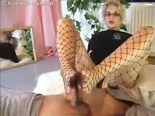 Nicole24 shoejob 2