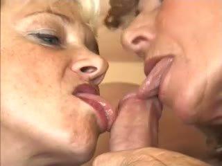 vanaemad, vana + young, hd porn