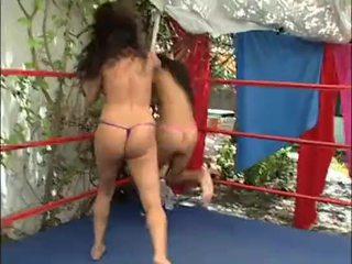 Santana vs Francesca Le