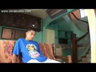 Pinay 섹스 비디오 - cecil miyeda
