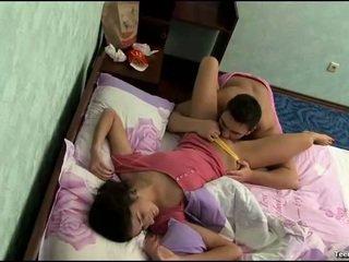 bedroom sex, 睡眠, sleeping porn