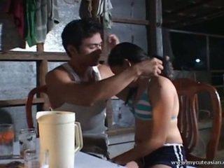 Най-горещите парти filipino порно някога!