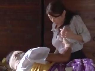 Subtitled Japanese Post Ww2 Drama With Ayumi Shinoda in Hd