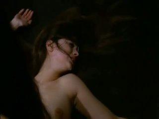 Christina lindberg thriller yang cruel gambar