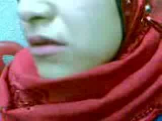 Amatieri arab hijab sieviete creampie video