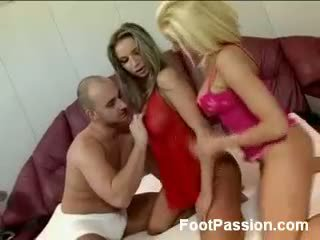 more babe, threesome, see pornstar gyzykly