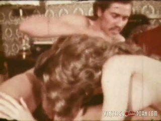 Παλιάς χρονολογίας πορνό συνδετήρας από ο 1960s