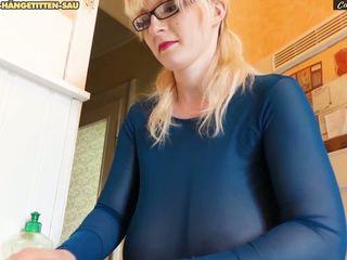 blondes, বিগ boobs, বড় প্রাকৃতিক tits