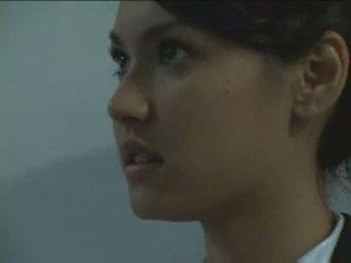 Maria ozawa tvang av sikkerhet guard