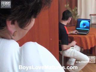 Mezclar de vídeos por boys amor madura