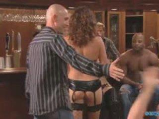 Gek swinger seks party