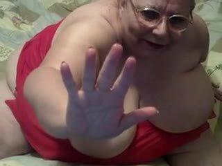 Fat Mature Woman
