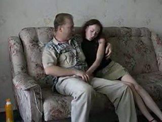 mladý, teenager, pussy lízanie