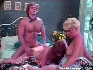 porn stars, old porn, mix
