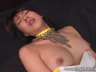 Japansese Miyu Sakita Getting Screwed
