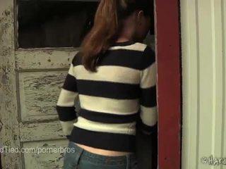 Seksi remaja jessie parker adalah sebuah budak
