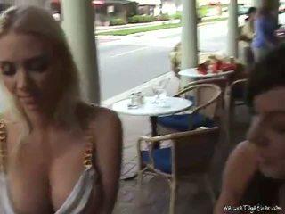 Beste lesbisch plukken omhoog seks video-