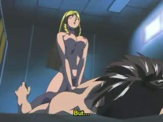 Kaakit-akit hentai cartoons magkantot sa different kinds ng ways