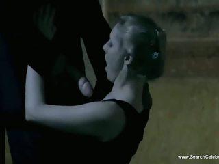 Anna Jimskaia Nude Scenes