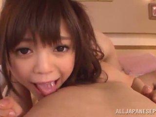 Rina itou has suo trimmed cinese vulva fatto amore doggy posizione