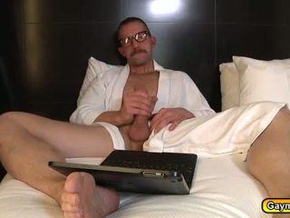 tip, big dick, gay