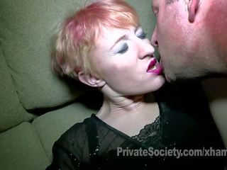 Jackie has sebuah relapse: gratis privat masyarakat resolusi tinggi porno video 0b